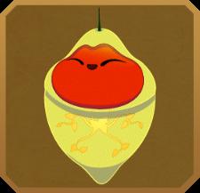 RedSpot Sawtooth§Chrysalis