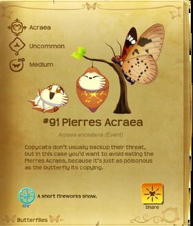 Pierres Acraea§Flutterpedia