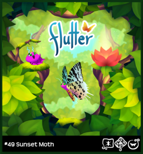 Sunset Moth§Loading Screen