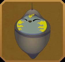 Small Tortoiseshell§Chrysalis