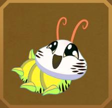 Five-bar Swordtail§Caterpillar