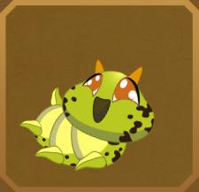 Orange Sulphur§Caterpillar