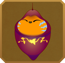 Orange-tailed Awl§Chrysalis