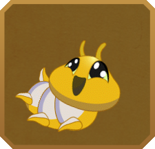Scylla Orange Emigrant§Caterpillar