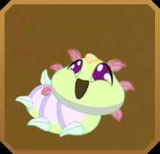 Luna Moth§Caterpillar