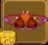 Pink-striped Oakworm Moth§Headericon