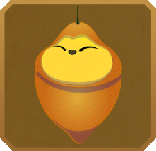 Slender Burnished Brass§Pupa