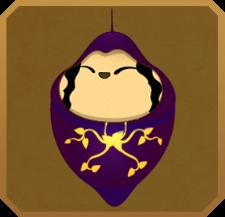 Vampire Moth§Pupa