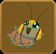 Chiron Sphinx§Caterpillar