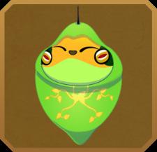 Spanish Moon Moth§Pupa