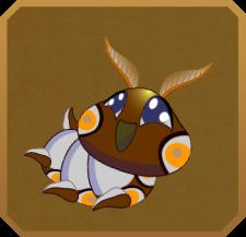 Polyphemus Moth§Caterpillar