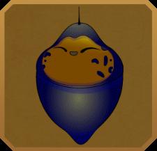 Hieroglyphic Moth§Pupa