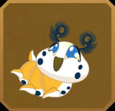 Leopard Moth§Caterpillar