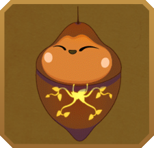Tau Emperor§Pupa