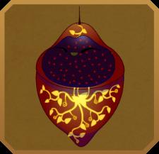 Promethea Silkmoth§Pupa