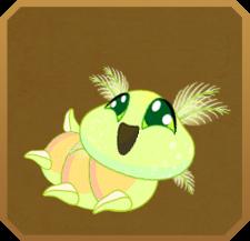 Olive Crescent§Caterpillar