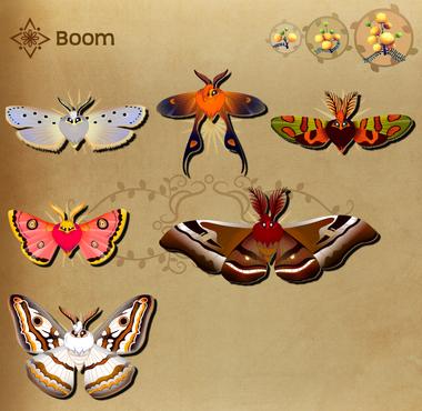 Boom Set§Flutterpedia