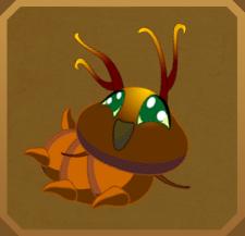 Fuscinervis Longtail§Caterpillar