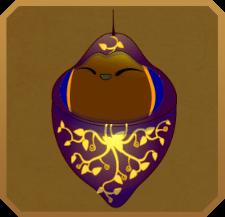 Diva Moth§Pupa