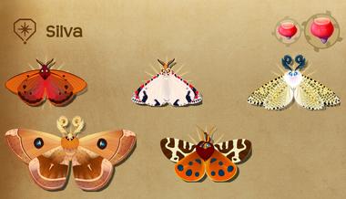 Silva Set§Flutterpedia