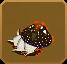 Eastern Buckmoth§Caterpillar