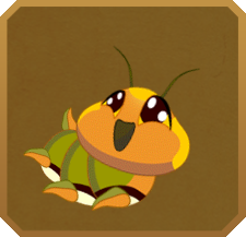 Salaminia Fruit-Piercing Moth§Caterpillar
