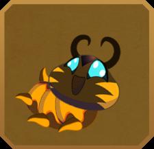 Greater Death's Head§Caterpillar