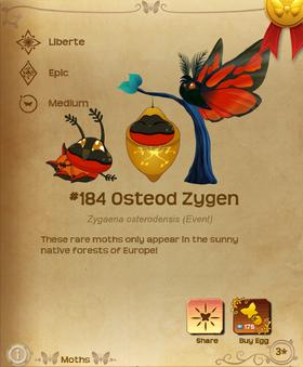 Osteod Zygen§Flutterpedia