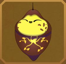 Lymantriid Moth§Pupa