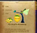 Stoll's Rosema
