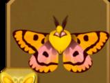 Venus Ghost Moth