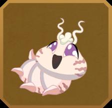 The Angel Moth§Caterpillar