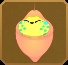 Pink Dalcera§Pupa