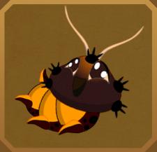 Isabella Tiger Moth§Caterpillar
