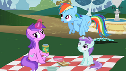 Rainbow Dash 'Would you say I was amazing' S2E08