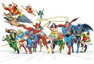 Superheroes (1)