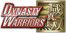Dynasty Warriors logo
