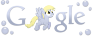 Derpy hooves google logo install guide by thepatrollpl-d64gq5z