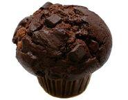 Chocolate-muffin