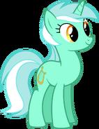 Lyra Standing