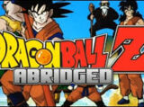 Dragon Ball Z Abriged Parody