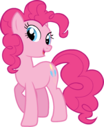Typical Pinkie Pie