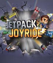 Jetpack Joyride logo