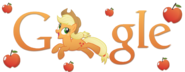 Applejack google logo install guide by thepatrollpl-d62gui3