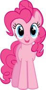 Pinkie pie hugs vector by kitsuneymg-d4194nv