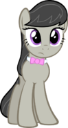 Octavia looking forward