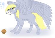 Wolf Derpy
