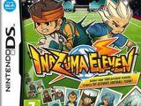 Inazuma Eleven (The Game)