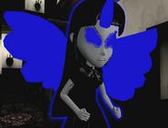 Darkness Sparkle to Angel (Pt 2)