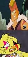 Jasper Kills Chica